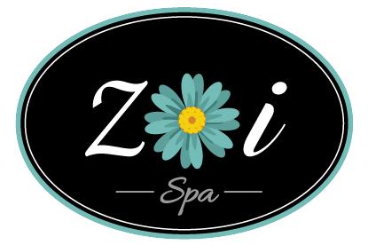 Logo Zoi Spa Celaya Nopal Creativa