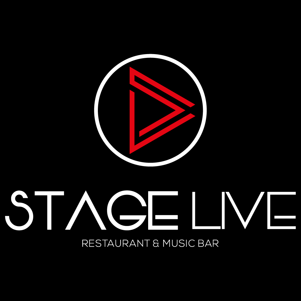 logo stage live