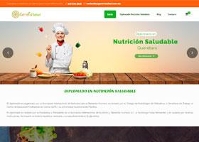 Genera Salud Página Web