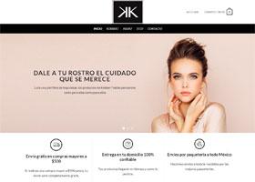 Kobber7 Página Web